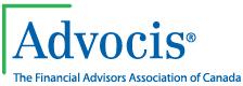 Smart Association - Advocis