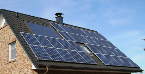 Solar energy isn't all sunshine, says Liberty Mutual technical expert
