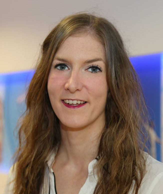 Sophie Vickery, Business developer, Allianz