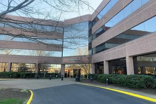 Starkweather & Shepley opens Virginia office