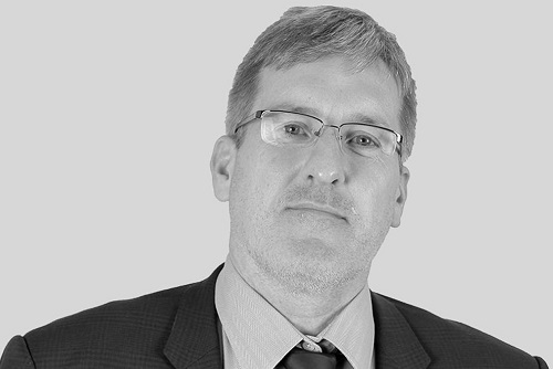 Seasoned broker gives his verdict on insurance industry