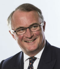 Stephen Catlin, Executive deputy chairman, XL Catlin