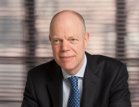 Stephen Manning to leave Sompo Canopius