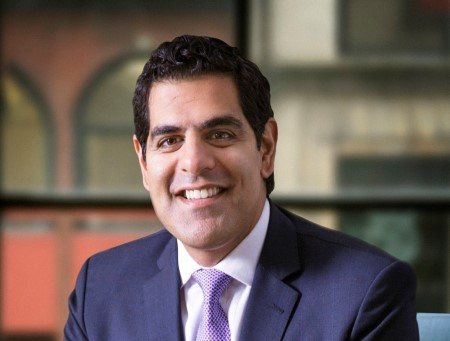 AXIS names Steve Arora as CEO for reinsurance
