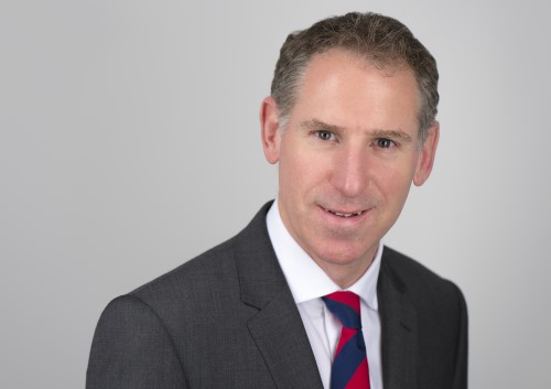 Construction expert moves up as managing partner at Gallagher