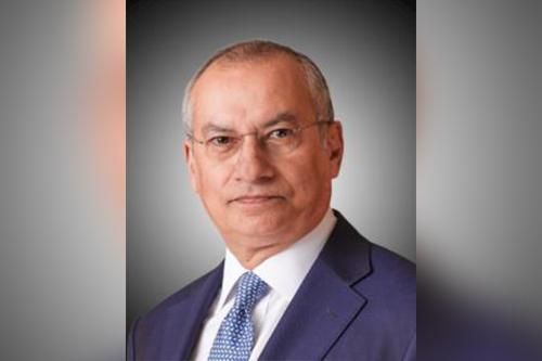 Trust Re appoints Talal Al Zain as CEO