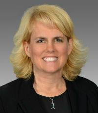 Tammy Richards, Executive vice president, national operations, Caliber Home Loans