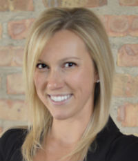Taryn M. Kobeski, Commercial lines account manager, International IRM