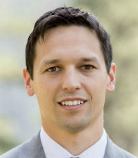 Taylor Smith, Director of corporate development, H.W. Kaufman Financial Group