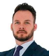 12. Terence Hogan, Principal, Lloyd Sadd Insurance Brokers