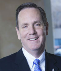 Tom Clark, President, Nationwide Excess & Surplus/Specialty