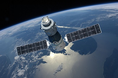 Chinese space station out of control - will crash to Earth in 2017