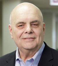 Tim Pedersen Sr., Vice chairman, Brown & Riding