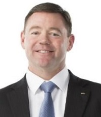 Tim Wedlock, Managing director, AEI Insurance Broking