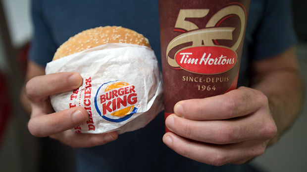 """Tim Hortons lay-offs labelled """"tremendous opportunity"""""""
