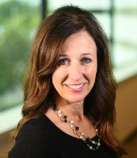 Tina Jablonski, Senior vice president of business development, Gold Star Mortgage Financial Group