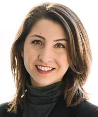 Tina Kenny, Marketing campaign consultant, Aviva Canada