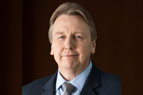 FM Global CEO takes over as board chairman