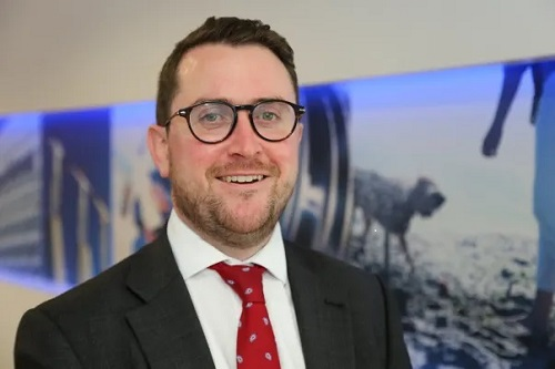 Allianz promotes company stalwart to regional manager in London