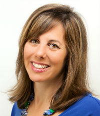 Toni Carroll, National settlement account manager Simplifile