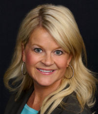Tonya Todd, SVP, strategic products, Mountain West Financial