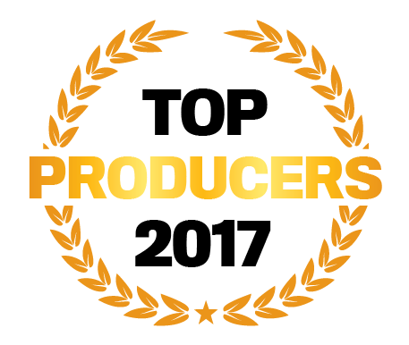 Top Producers 2017