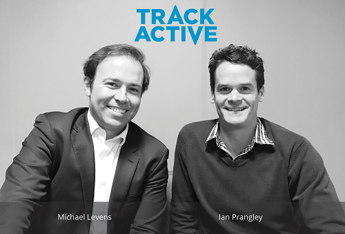 TrackActive on track to raise £300,000 in seed round
