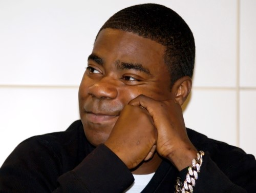Wal-Mart, insurers settle lawsuit in Tracy Morgan injury case