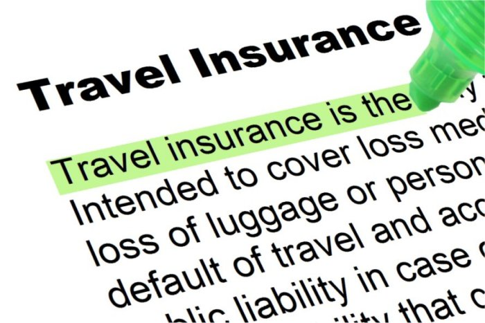 Travel insurers paying out £1 million every day