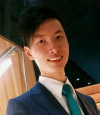 Travis Chung, Director, FP Insurance Brokers
