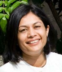 Tulsi Naidu, CEO, Zurich UK