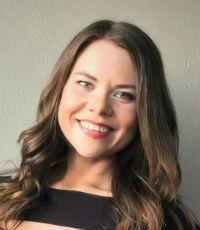 Ally Lawlor, Senior Underwriter, Toronto