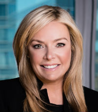 Valerie Ausband, SVP national field sales, Arch Mortgage Insurance Company
