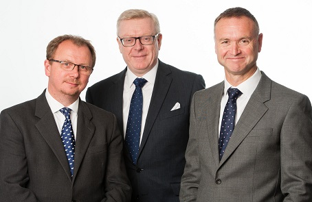 Trio make jump from Chubb as Vecta Risk Partners launches