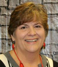 Vicki DiPasquale, Vice president of sales, Simplifile