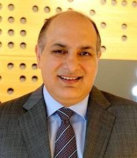 Vivek Bhatia, CEO, Australia and New Zealand, QBE