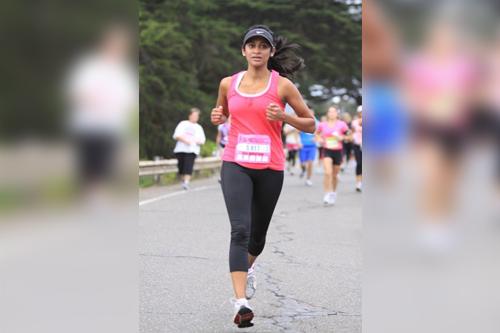 Insurance CEO calls on women to toughen up
