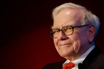 Buffett's returns boosted as 1,000 jobs go