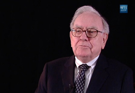 Insurtech firm backed by Warren Buffett enters UK