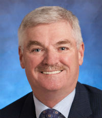 2. Wayne LeGear, Senior vice-president, Hub International Insurance Brokers