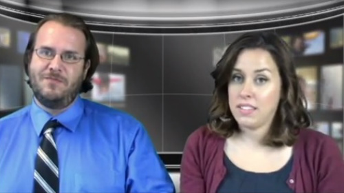 Robots, pot and mortgage fraud -- MPATV looks at the stories that made news this week