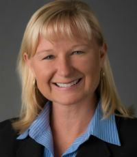Wendy Peel, VP of sales and marketing, ReverseVision