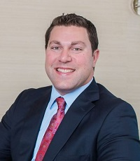 Will Denbo, Principal, Commercial Insurance Associates