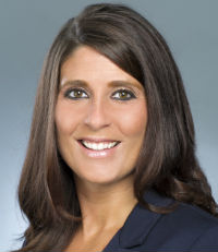 Yiana Stavrakis, Chief sales officer, Specialty Program Group