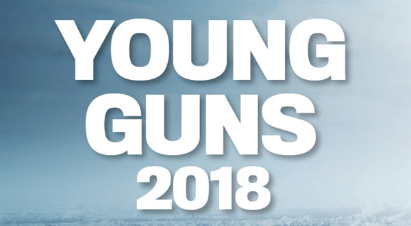 Young Guns 2018 | Insurance Business America