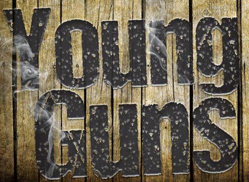 Raymond  Bartreau   Young Guns 2014