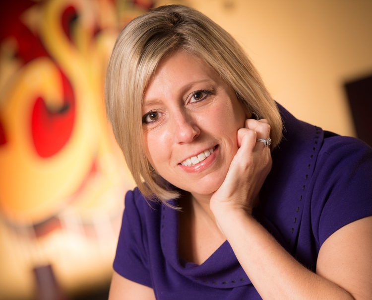 5 minutes with...Stephanie Doliveira, VP, human resources at Sheetz