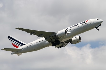 Employees charged in Air France HR attack