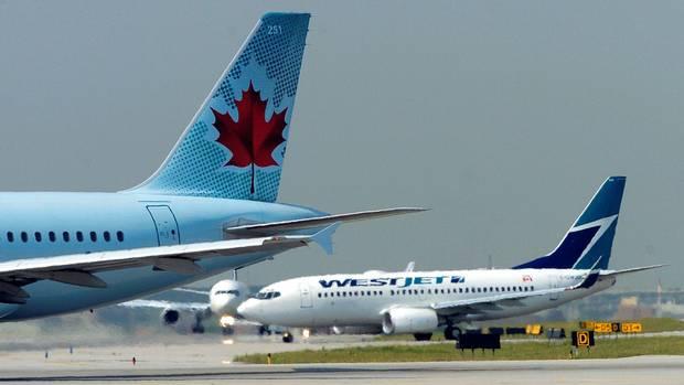 Last-minute push to unionize for WestJet employees