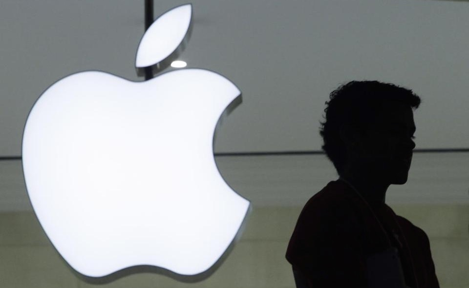 You can't fix diversity in a day, says Apple CHRO